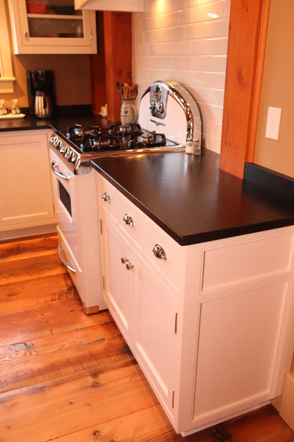 Countertop Dishwasher Vancouver : ... Traditional - Kitchen - vancouver - by Wesley Ellen Design & Millwork