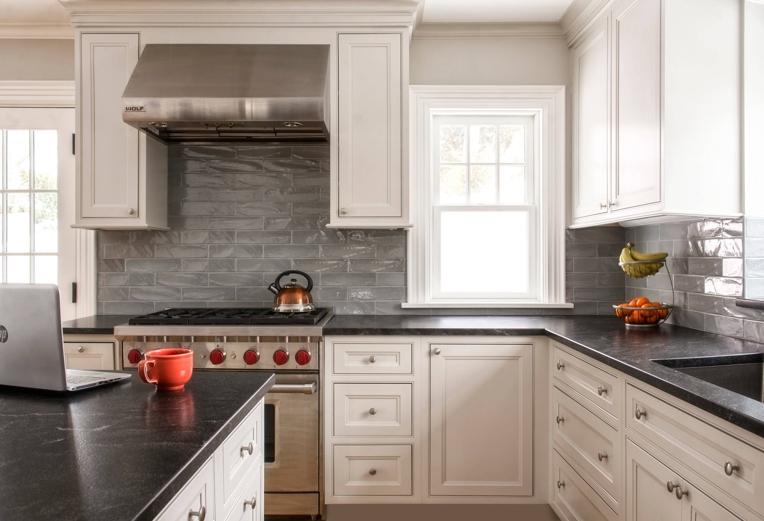 Traditional Winchester Kitchen