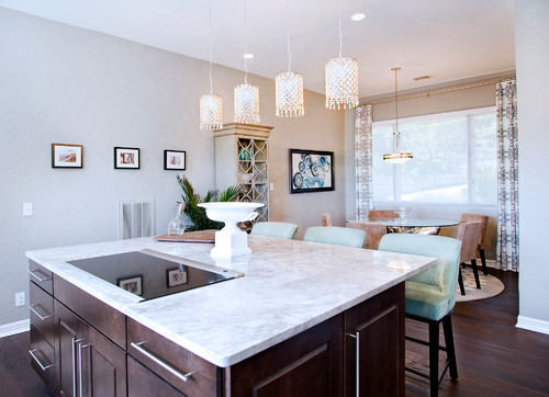 The counter top is supreme white granite Supreme white granite pictures