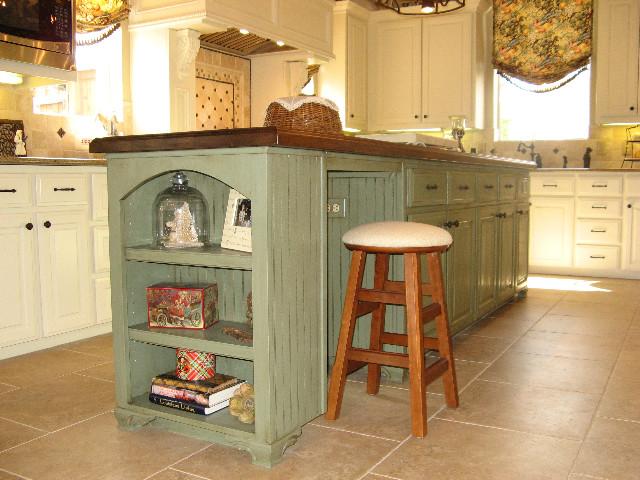 Trailwood Kitchen Remodel traditional-kitchen