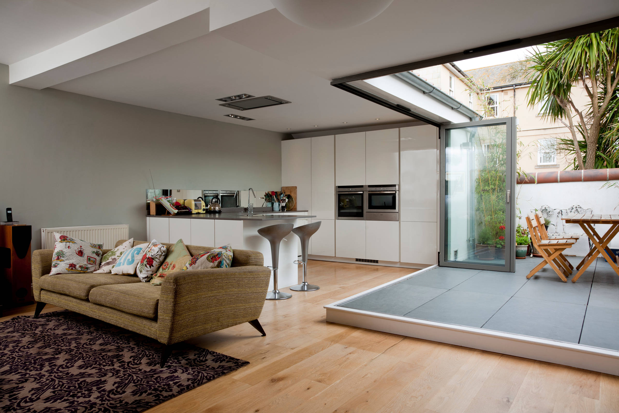 How to Plan an Open plan Living Space   Houzz UK