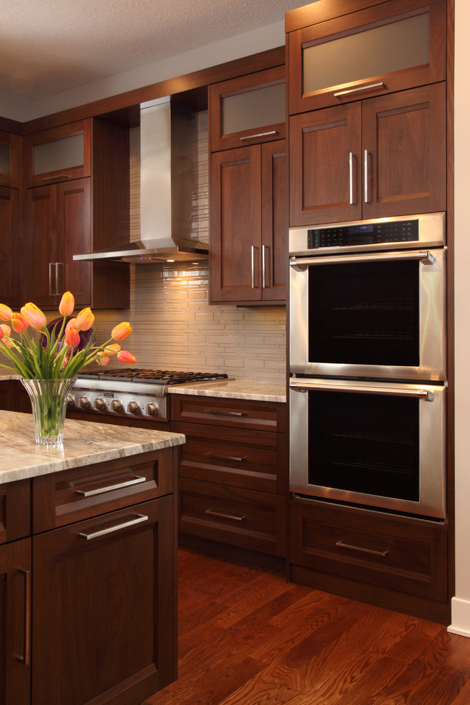 Contemporary Kitchen Plymouth Mn, Kitchen Cabinets Plymouth Mn