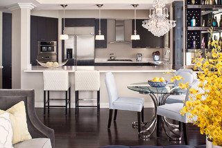 Transitional Kitchen Design on Transitional Design
