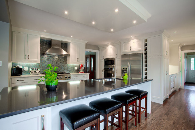 kitchen designers in oakville transitional gallery contemporary kitchen toronto 855