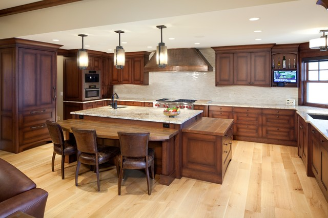 Transitional Homes Traditional Kitchen Calgary By Empire Kitchen Bath  Empire Kitchen And Bath