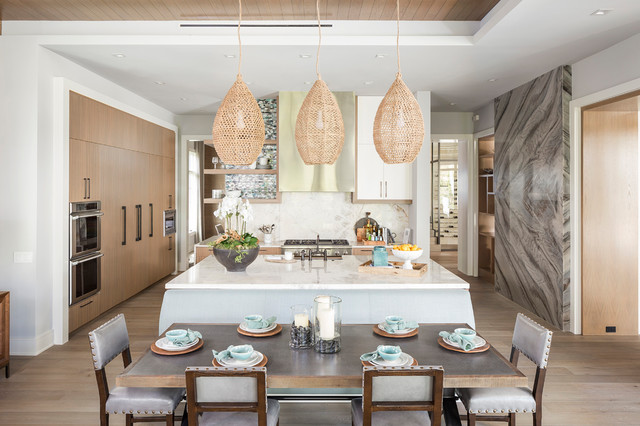 . Transitional in Orlando  FL   Beach Style   Kitchen   Orlando   by