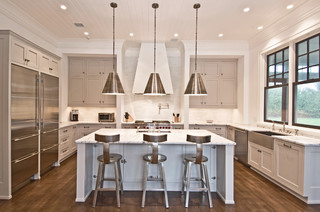 Kitchen Island Lighting Modern top pendants for modern kitchen island lighting — radiant room