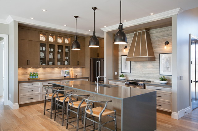 2015 Bungalow 5 Designer Spotlight - Transitional ...