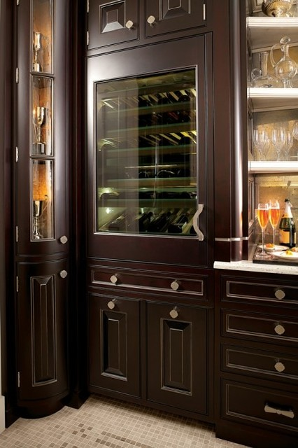 transitional kitchen cabinet drawer decorative hardware rh houzz com Ornamental Cabinet Hardware Kitchen Glass Knobs and Pulls