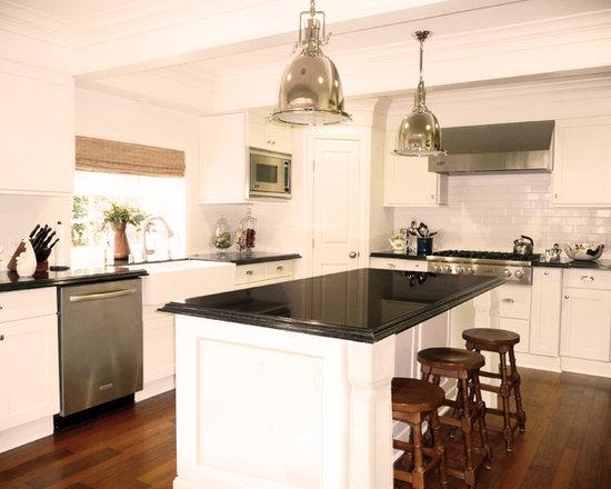 Corner Pantry Kitchen Design Ideas Remodels Photos