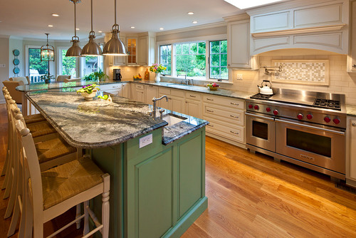 Kitchen Remodeling Trends for 2016