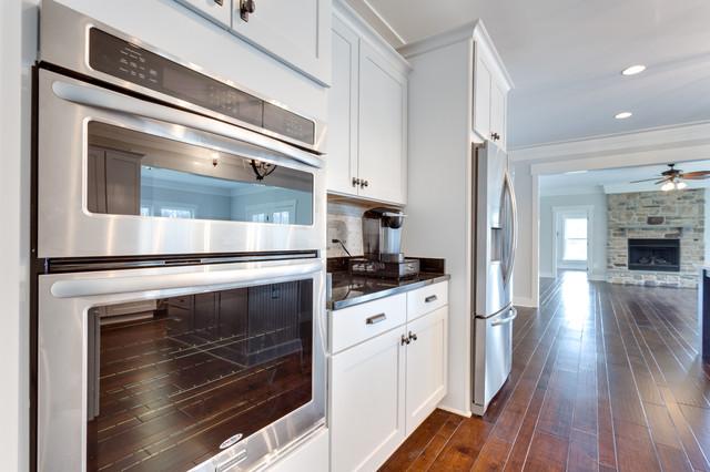 Transitional Kitchen Design Reico Kitchen & Bath