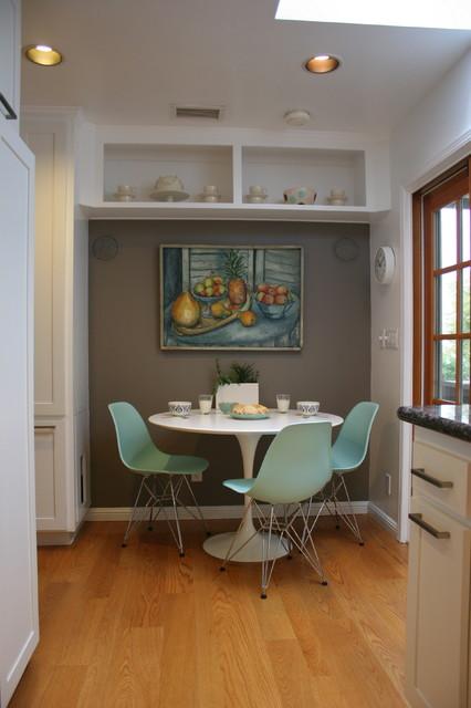 Fiorella Design transitional-kitchen