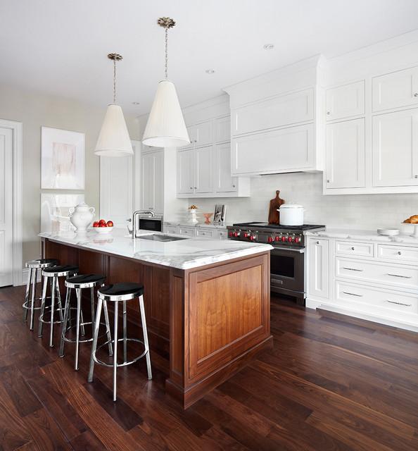 Small Kitchen Design Houzz: TheDesignco.ca