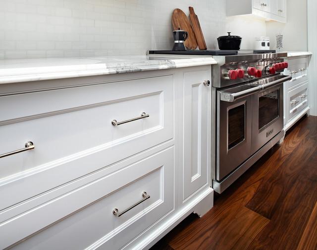 7 Austin Terrace - Transitional - Kitchen - Dallas - by Lisa Petrole Photography
