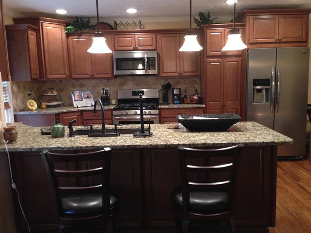 Kitchen Cabinet Painters Frederick Md
