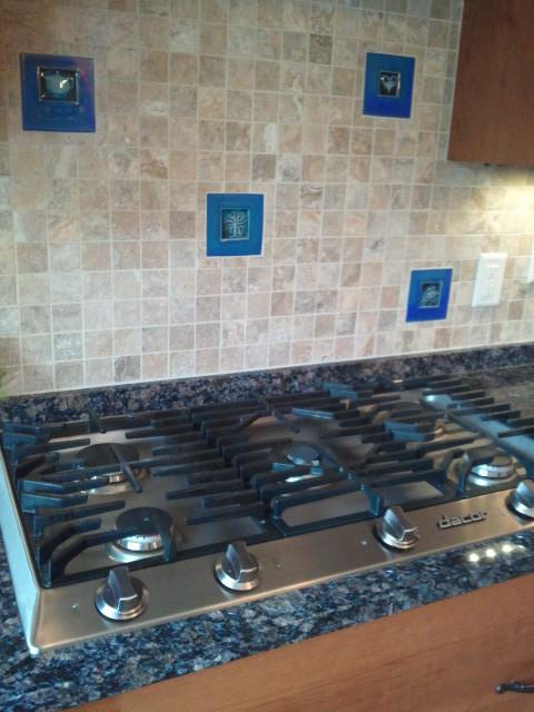 Transitional Kitchen Remodel transitional-kitchen