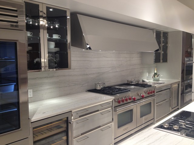 Siematic contemporary kitchen interiors los angeles - Signature designs kitchen and bath ...