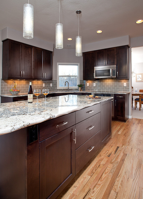 Cherrystone traditional-kitchen