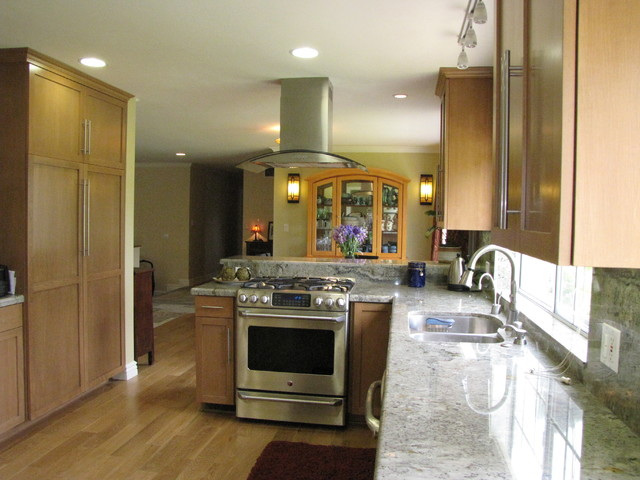 eclectic kitchen cabinets total download 221 image credit houzzcom