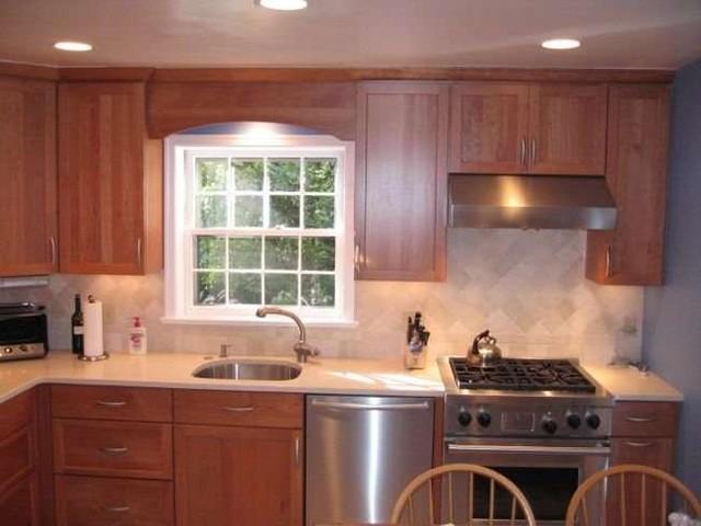 Transitional Kitchens transitional-kitchen