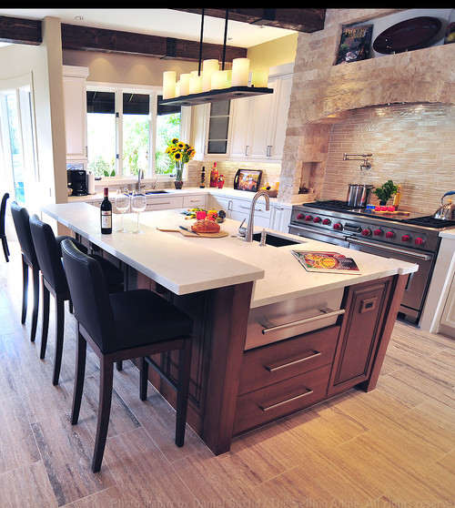 My Dream House... My Dream Kitchen! #FinishYourKitchen