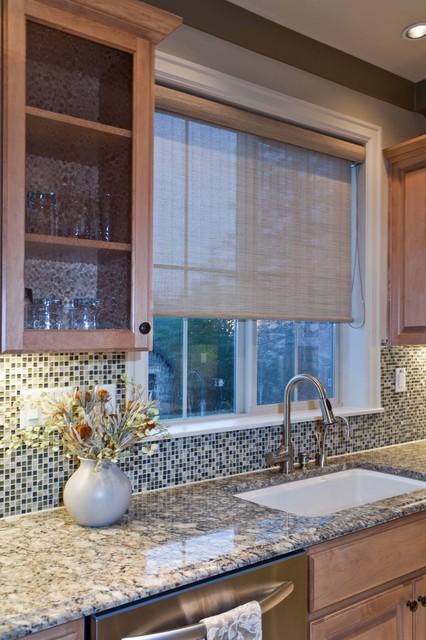 Custom Kitchen contemporary-kitchen