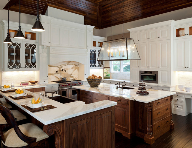 Transitional Rustic Kitchen Rustic Kitchen Other Metro By Tropical Cabinets Of Southwest
