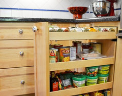 Transitional San Jose Kitchen Designed By Cynthia Collins transitional-kitchen