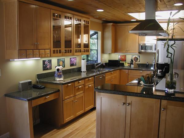 transitional style kitchens transitional kitchen san