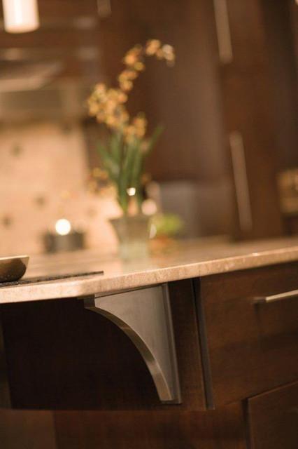 Transitional Treasure transitional-kitchen