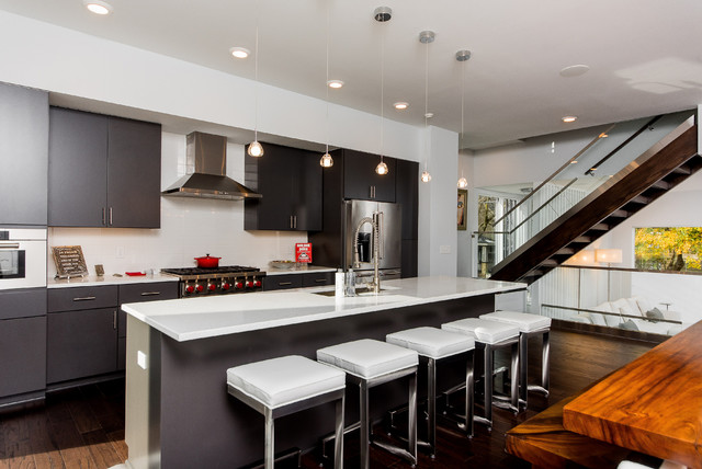 Daso Custom Cabinetry · Cabinets U0026 Cabinetry. Tremont Contemporary Kitchen