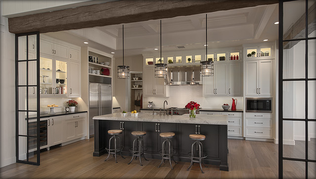 Trends For 2014 Rustic Kitchen Phoenix By Scottsdale Design Center