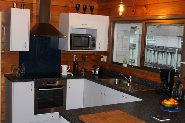 Trentham kitchen for Room design kapiti