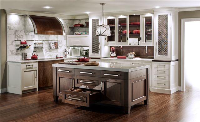 Trish Namm modern-kitchen