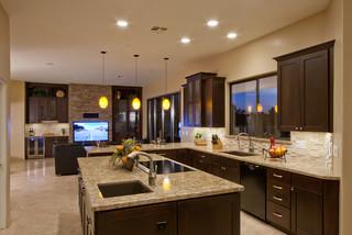Troon North Kitchen Remodel