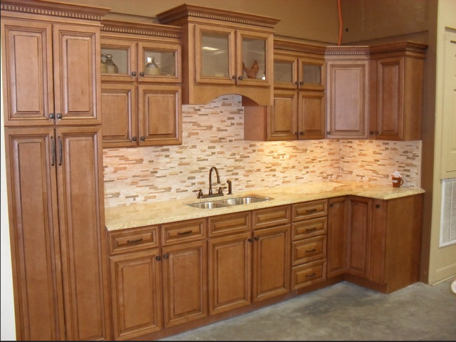 Tru Cabinetry Traditional Kitchen