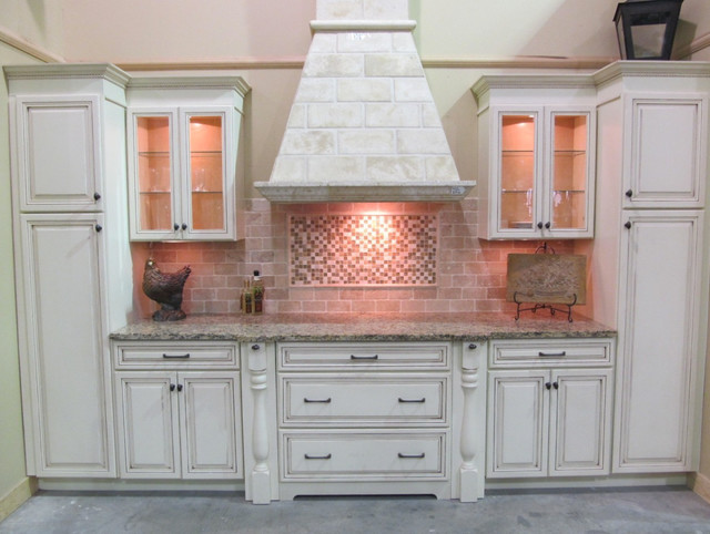 Amazing Tru Cabinetry Traditional Kitchen Miami By Jorn S
