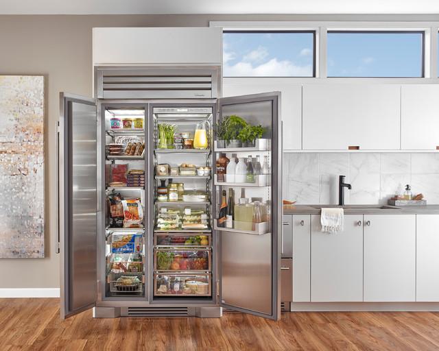 True Residential contemporary-kitchen