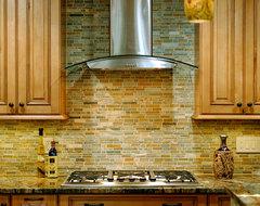 Truitt Kitchen traditional-kitchen