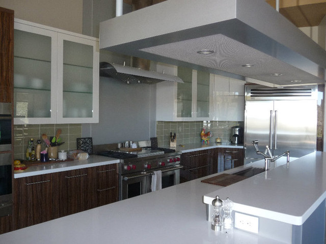 Tucson arizona contemporary kitchen portland by for Kitchen design tucson