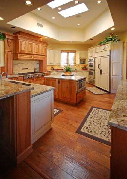 Tucson traditional kitchen design traditional kitchen for Kitchen design tucson