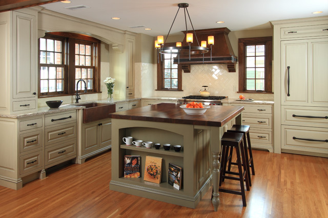 tudor kitchen traditional kitchen minneapolis by w b builders. Black Bedroom Furniture Sets. Home Design Ideas