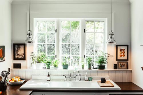 Craftsman Kitchen Renovation in Atlanta GA