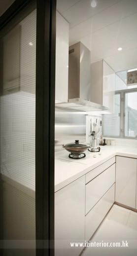 Tung chung crescent Kitchen design companies hong kong