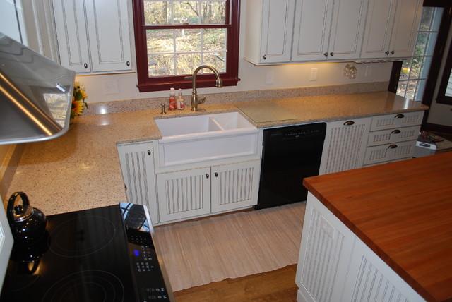Turf Valley Kitchen Remodel traditional-kitchen