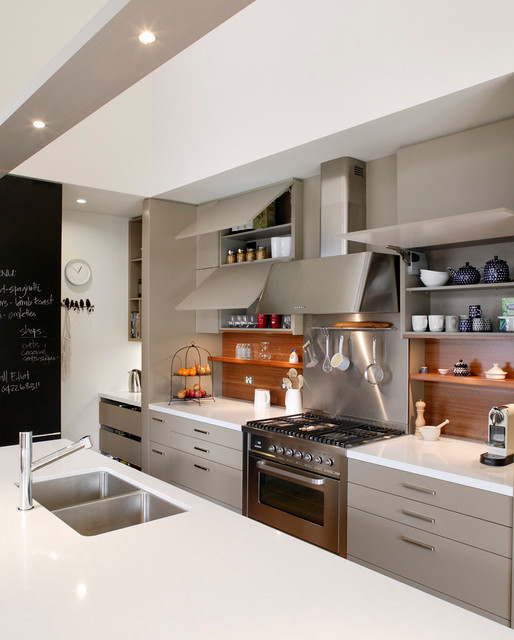 Pro Lamps Nsw Pty Ltd: Contemporary Kitchen