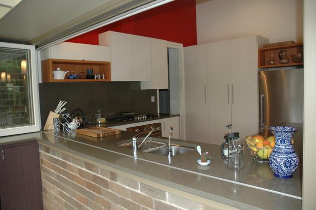 Turramurra kitchen renovation sydney 2074 contemporary for Kitchen remodelling sydney