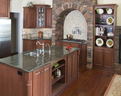 Tuscany at Topsail mediterranean-kitchen
