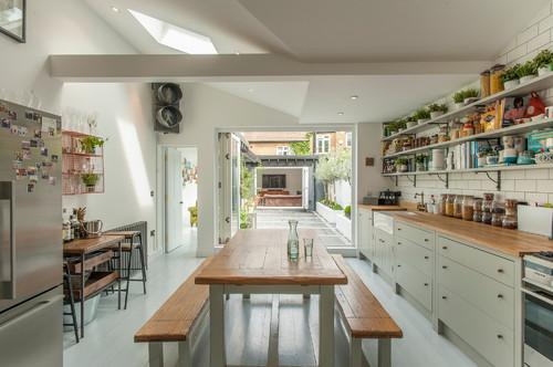 Twickenham Green Home